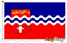 - HEREFORDSHIRE ANYFLAG RANGE - VARIOUS SIZES